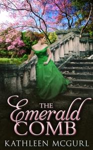 9781474007504_Cover_The Emerald Comb