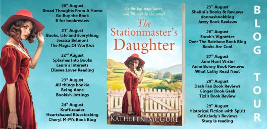 The Stationmasters Daughter Full Tour Banner