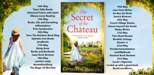 The Secret of the Chateau Full Tour Banner